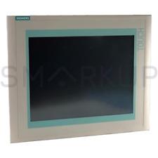Used Amp Tested Siemens 6av6545 0da10 0ax0 6av6 545 0da10 0ax0 Touch Panel