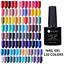 UR-SUGAR-Vernis-a-ongles-Gel-UV-Nail-Art-UV-Gel-Polish-Manucure-Semi-permanent miniature 1