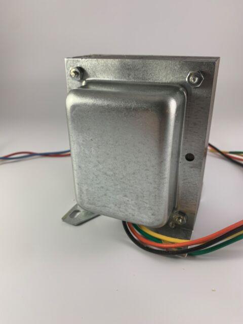 Marshall Style 100w 4  8  16 Ohm Output Transformer Apd