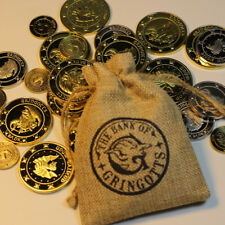 Harry Potter Money Box Gringotts Bank-HMBMBOXHP01