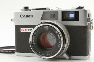 exc-5-Canon-Canonet-ql17-GIII-Rangefinder-Film-Camera-aus-Japan-591