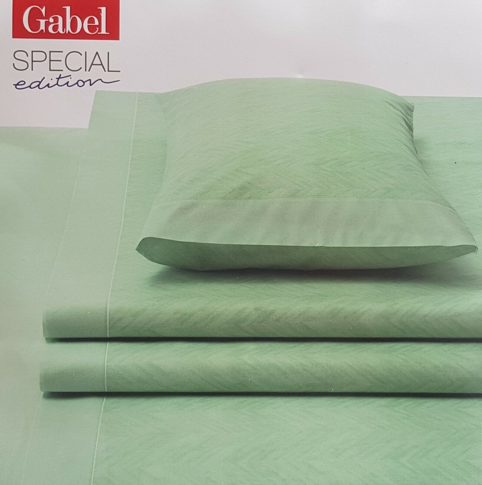 Sheets Set bed Madapolam Cotton GABEL, CAYMAN Double, double