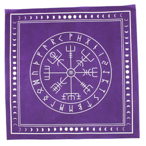 49x49cm-Altar-Tarot-Tablecloth-Table-Cloth-Divination-Card-Square-Tapestry-Purpl