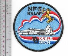 Aerobatic Netherlands Royal Air Force RNLAF Zap Display NF5 Double Dutch Team