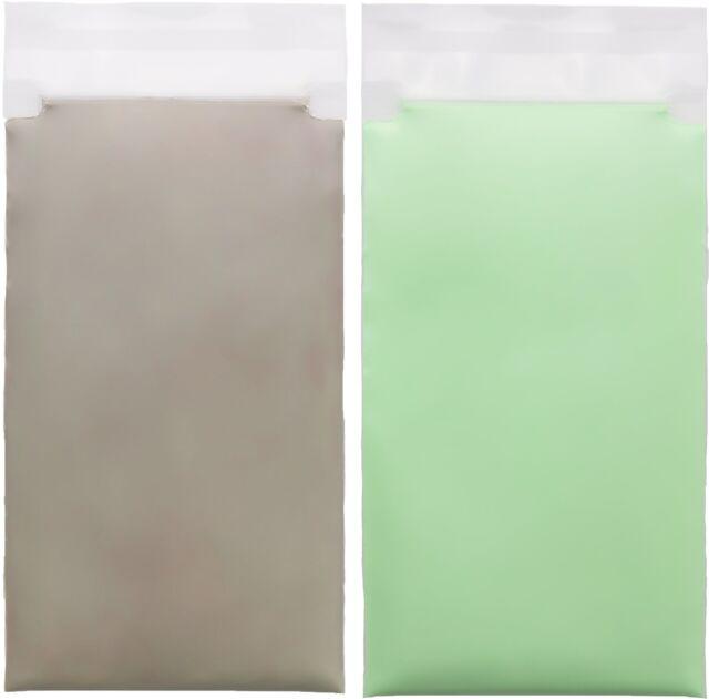 Thermochromic Color Heat Change Powder Pigment 5g 88F Choose Your Colors