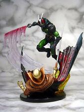 Bandai S.I.C. Takumi Damashii SIC Masked Kamen Rider Black RX Figure