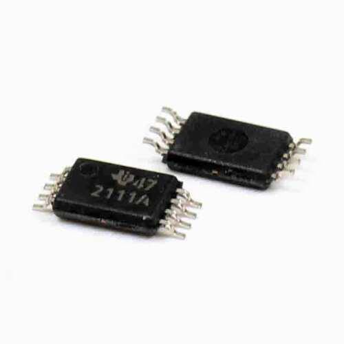 5PCS TPS2111APWR IC AUTOSWITCH POWER MUX 8-TSSOP TPS2111 2111 TPS2111A 2111A TPS