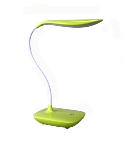 Flexible Schreibtischlampe LED USB Lampe Tischlampe Leuchte Büroleuchte Büro
