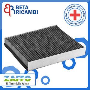 Filtro-abitacolo-ai-carboni-attivi-Fiat-Grande-punto-Alfa-Mito-Opel-corsa-D-Z526