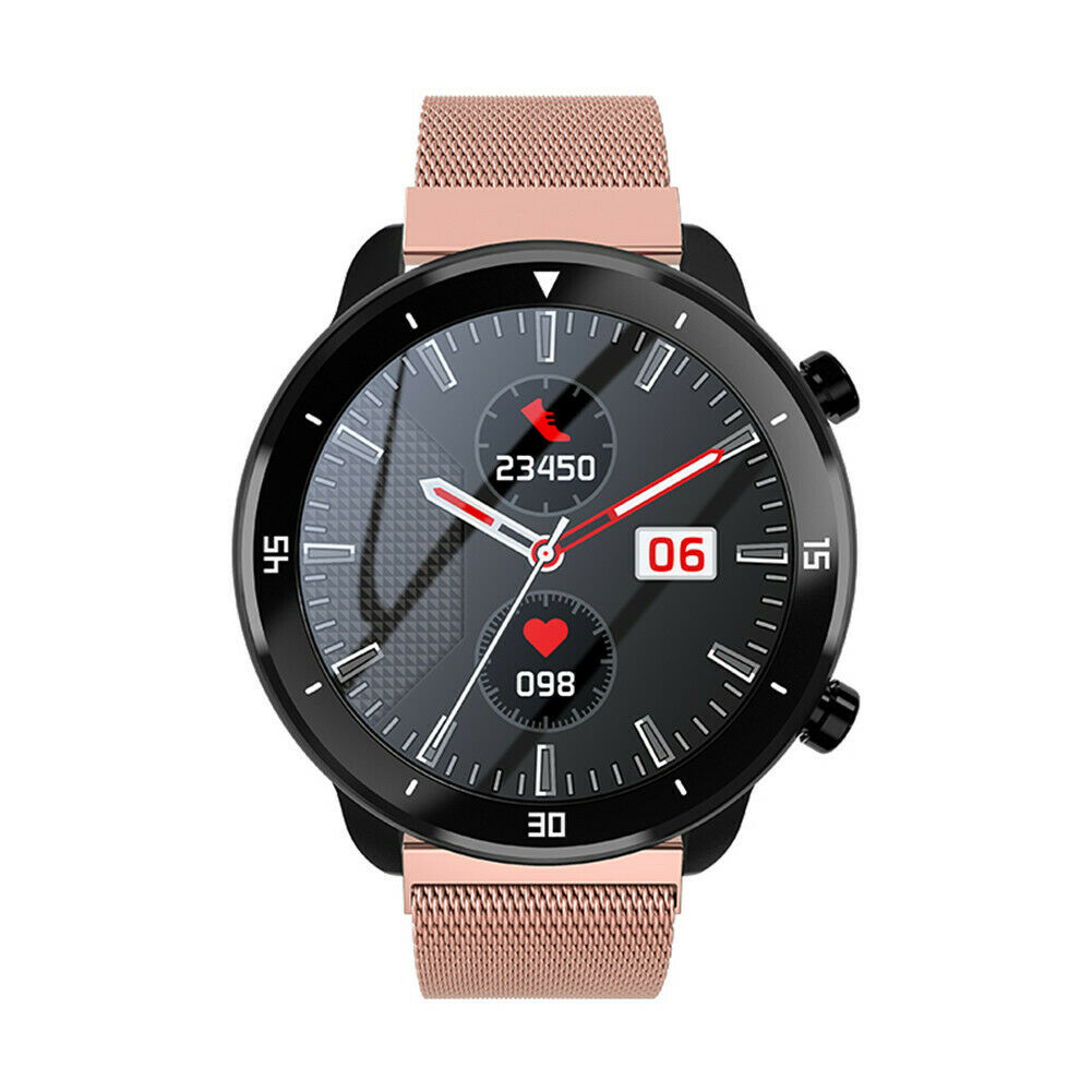 Women Smart Watch Heart Rate Monitor Call-Reminder Sport for Samsung LG G6 G7 G8 Featured for heart monitor rate samsung smart sport watch women
