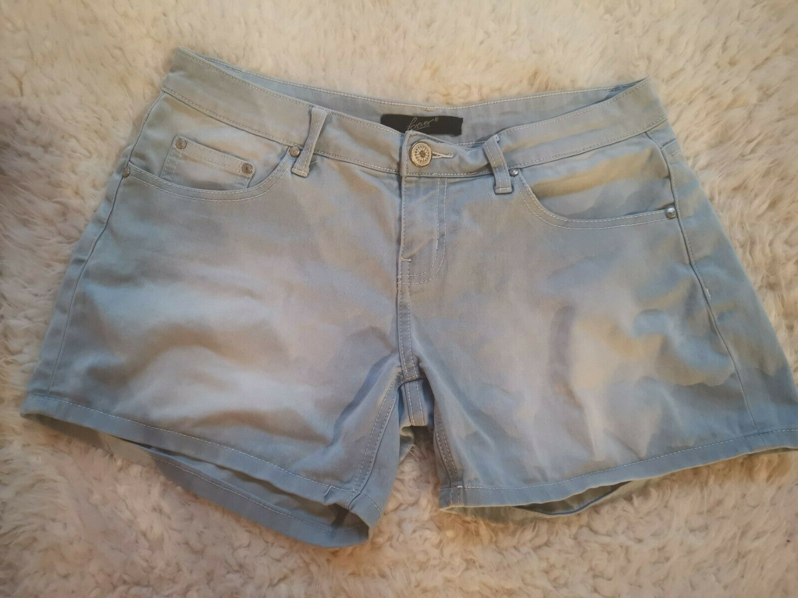 Kurze Hose Größe M Hotpants