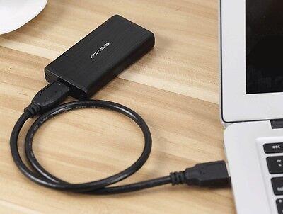 New Acasis FA-2283 USB 3.0 MSATA SSD External Case Enclosure