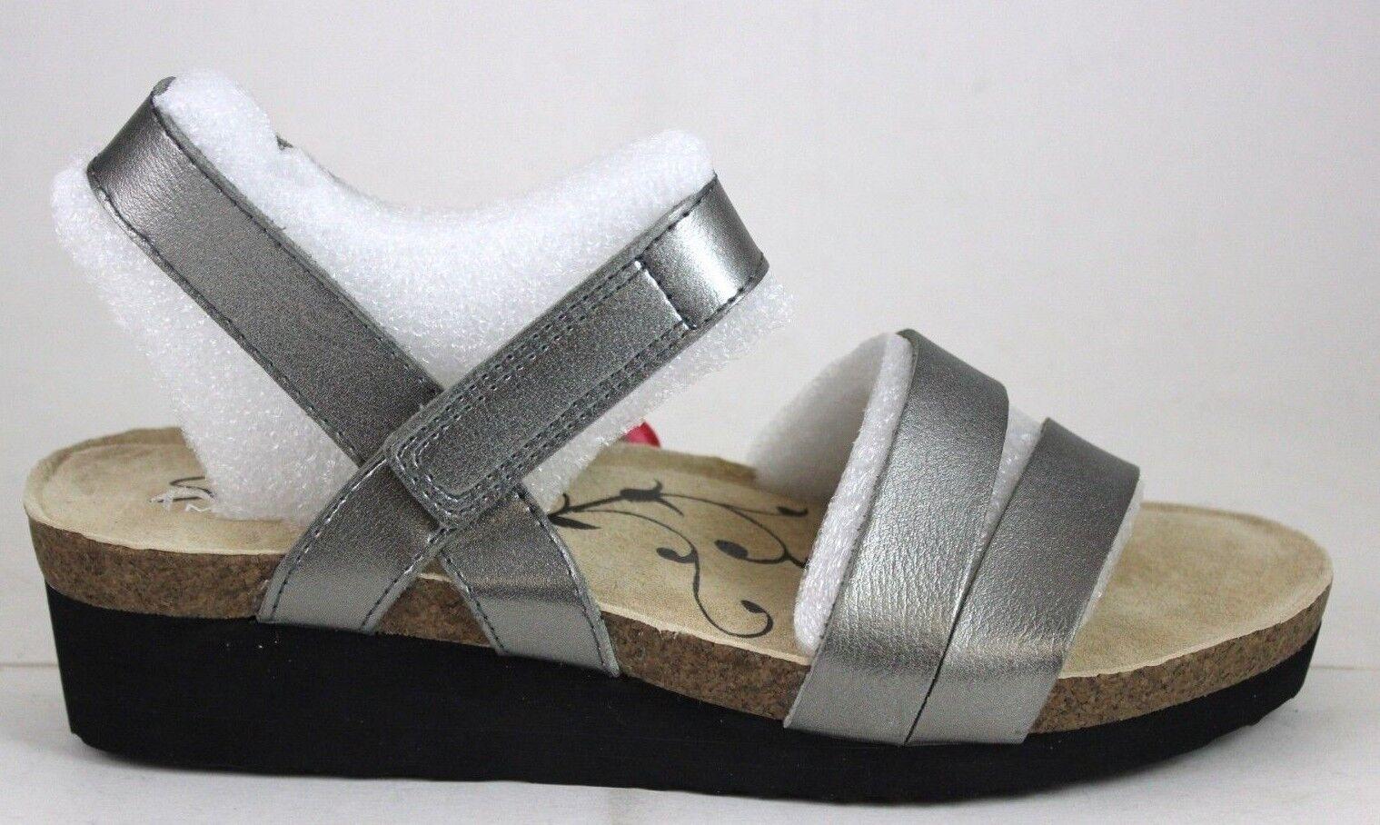 Donna Skechers Troos Brons 40923   Pew Ciabatte con Decorazione in Peltro Nuovo | Prezzo Ragionevole  | Scolaro/Ragazze Scarpa