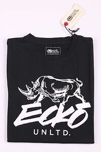 New Mens Ecko Unltd T-shirt Short Sleeve Top Sport Graphic  Summer Traffic