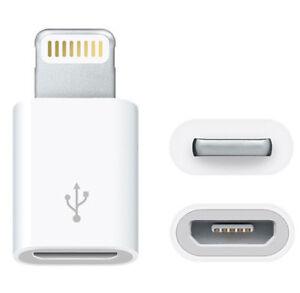 CONNECTEUR-ADAPTATEUR-IPHONE-IPAD-MICRO-USB-6-5S-5C-5-convertisseur-chargeur