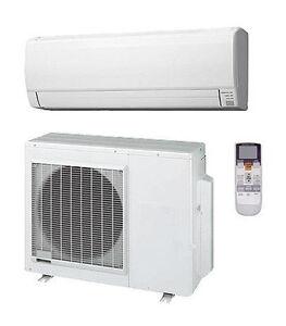 18 000 btu 19 seer fujitsu mini split heat pump 18rlb for 18000 btu heat pump window unit
