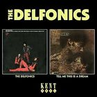 The Delfonics/Tell Me This Is a Dream by The Delfonics (CD, Dec-2008, Kent)