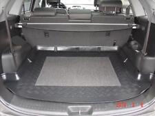 Kofferraumwanne mit Antirutsch für Kia Sorento II 2009- 7-Sitzer XM