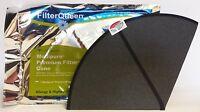 Filter Queen Majestic Vacuum Cleaner Medipure Premium Charcoal Cone