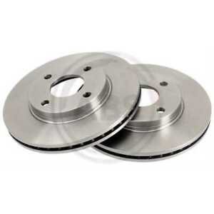 A-B-S-2x-Brake-Discs-Vented-Coated-17007