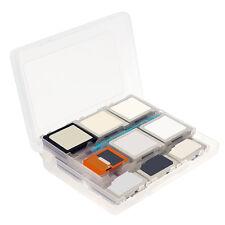 28in1 Spiel Karte Fall Halter Patrone Box Speicherkarte fü Micro SD DSI/DSXL/3DS