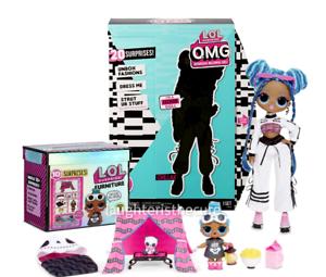 LOL-Surprise-Series-3-Chillax-OMG-Fashion-Doll-Sleepover-Furniture-Set