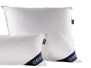 OBB 3-Kammer-Kopfkissen Just Dream in 2 Größen