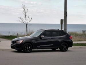 2013 BMW X1 35i