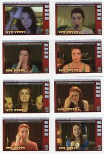 CHASE 2012 Cryptozoic The Guild Seasons 1-3 - select any 1 Vlog insert card
