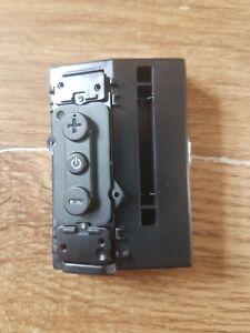 Sony-KD-55XF7596-Power-Switch