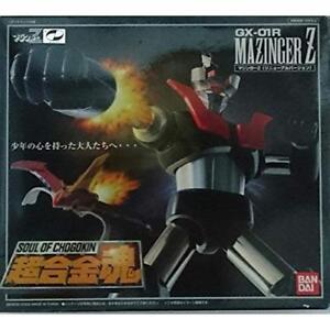 Mazinger-GX-01R-Mazinger-Z-Renewal-Version-Soul-of-Chogokin