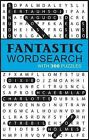 Fantastic Wordsearch by Parragon (Paperback / softback, 2015)