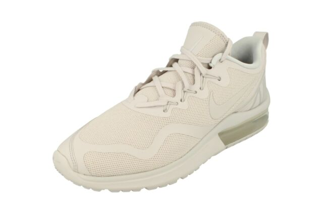 reputable site c0945 9ad74 Nike Air Max Fury Mens Running Trainers Aa5739 Sneakers Shoes 100