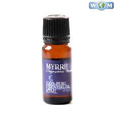 Myrrh Olio Essenziale 10ml 100% Puro (eo10myrr)