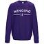 Winging-It-Sweatshirt-JH030-Sweater-Jumper-Funny-Cool-Slogan-Statement thumbnail 35