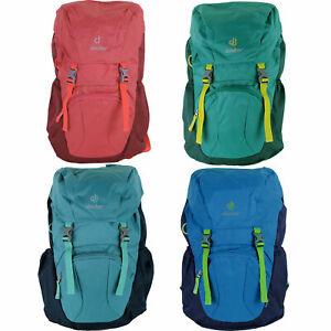 5a889eb5d221 Deuter Children s Backpack Junior Day Rucksack Casual Rucksack Kids ...