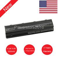 Battery For Hp Pavilion G4, G6, Compaq Presario Cq56 Cq57 Series Laptop Usa