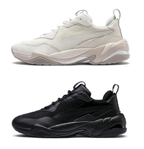 Zapatos Blanco Zapatos Thunder Desert Negro Chaussures Puma Schuhe Zapatos R71XxwRq