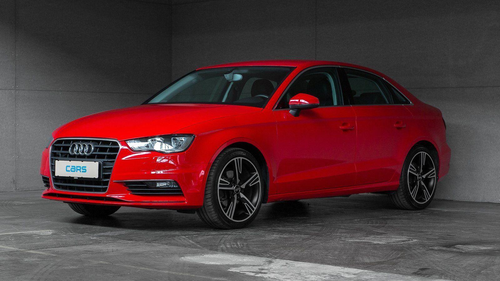 Audi A3 2,0 TDi 150 Ambition 4d - 199.700 kr.