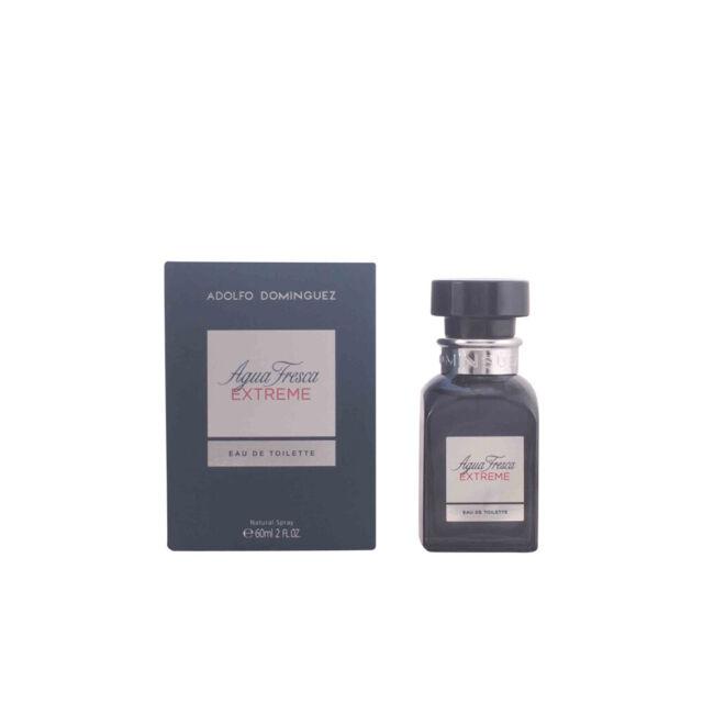 Perfume Adolfo Dominguez hombre AGUA FRESCA EXTREME edt vaporizador 60 ml