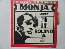 ROLAND W. Monja Monia SPX 6