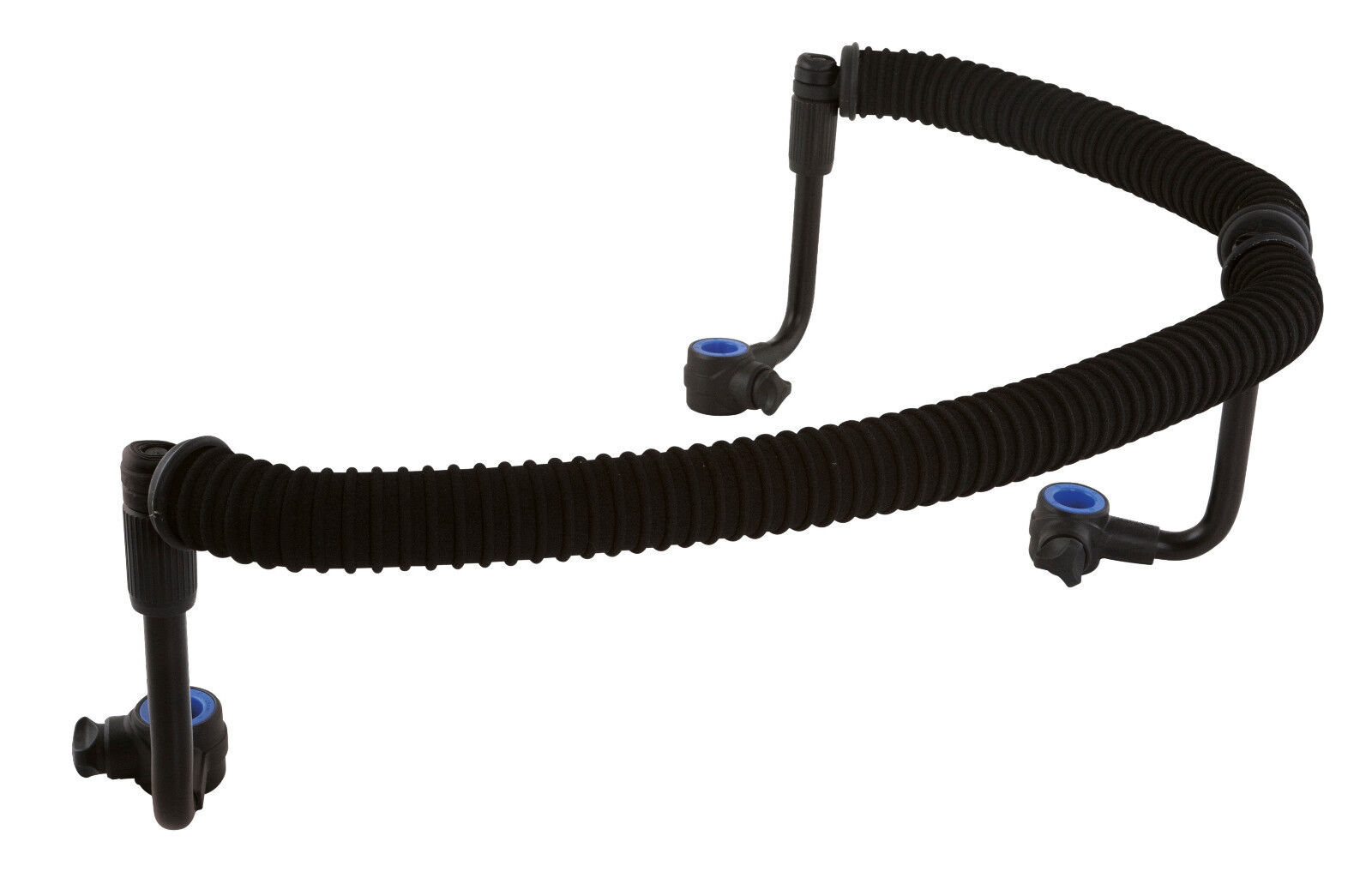 Fox Matrix 3D 3D 3D Pan Pole Support GMB066 Rutenhalter Rutenauflage Rutenablage 2d8bbe