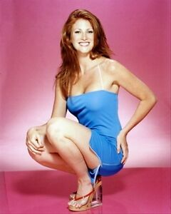 ANGIE-EVERHART-Poster-Stampa-61x50-8cm-Stellar-PIC-262747