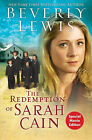 The Redemption of Sarah Cain by Beverly Lewis (Paperback, 2007)