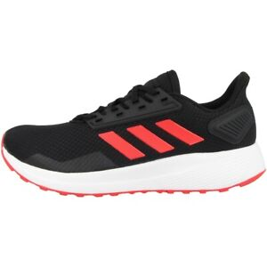 Details zu Adidas Duramo 9 Women Schuhe Damen Essentials Sneaker Laufschuhe black EE8187