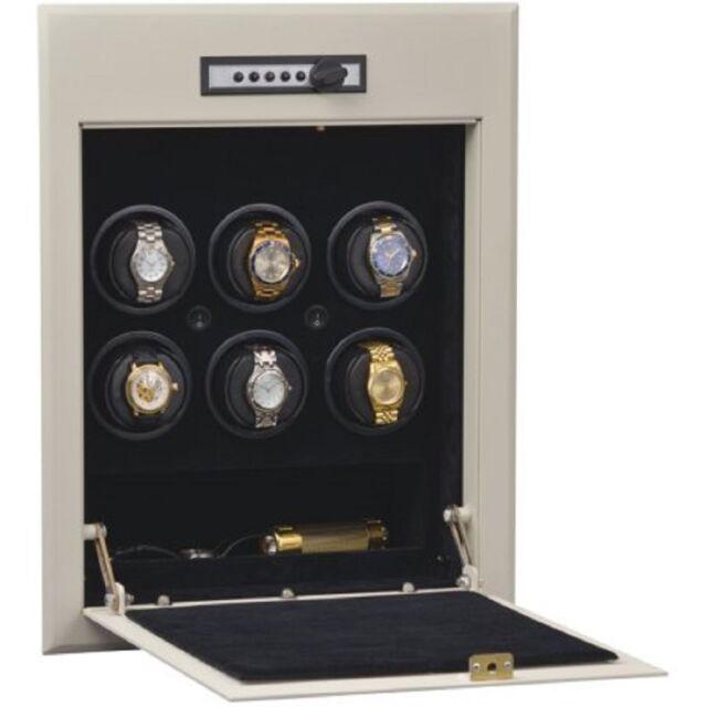 Orbita Wall Safe 6 Automatic Watch