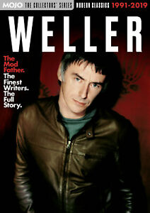 PAUL-WELLER-MOJO-MAGAZINE-THE-COLLECTORS-SERIES-MODERN-CLASSICS-1991-2019