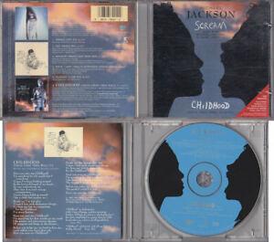 Michael-Jackson-Janet-SCREAM-CD-Maxi-Single-49K-78001-Collector-Edition-USA-1995