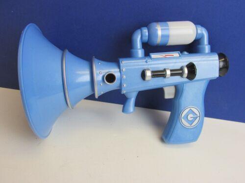MINIONS despicable me 2 3 FART BLASTER GUN toy SOUNDS LIGHTS gru 475