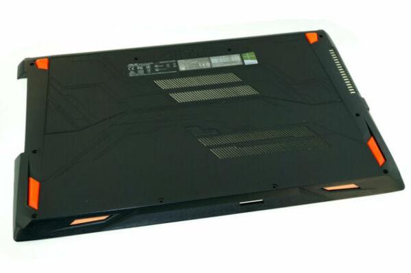 13N1-0XA0201 ASUS BOTTOM BASE COVER BLACK ROG GL753VD-1A SERIES
